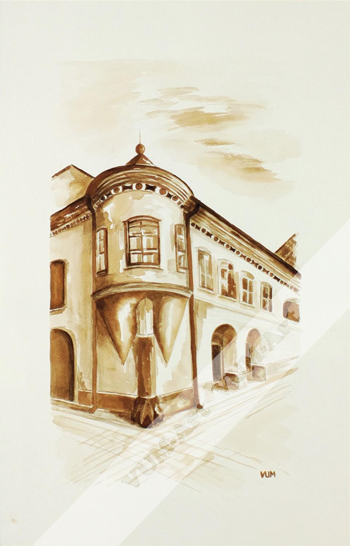 Kenessey-Szondy ház